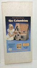 Dura-Craft CB 150 The Columbian  Dollhouse. Much More Than A Doll House!!!