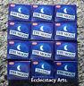 Hem Moon Incense 12 Pack x 10 Cone, 120 Cones Total NEW {:-)