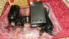Sewing Machine Motor Foot pedal Singer, Kenmore, Brother 1 amp Double Power  VDK