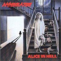 Annihilator - Alice In Hell (Reissue) [CD]