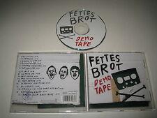 FETTES BROT/DEMO TAPE(YOMAMA/YPS 7048-2)CD ALBUM