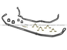 PFADT / aFe Control Camaro 2010-2015 V8 Street, Track ZL-Spec Sway Bar Package
