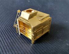 1/48 HMS Surprise ship model special accessories luxurious Brass Boiler model