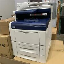 XEROX Workcentre 6605 6605DN Business 36PPM B/W Professional Color Printer