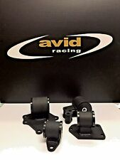 Avid Racing 95-99 Mitsubishi Eclipse (DSM 2nd Gen) Mount Kit for M/T only 75A