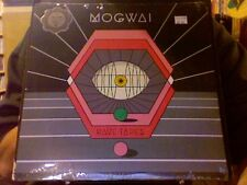 Mogwai Rave Tapes LP sealed vinyl + mp3 download Sub Pop