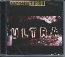 Depeche Mode - Ultra (CD 2007) NEW/SEALED