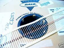 Dale Ccf-55 12.1 ohm 1/4w 1% Metal Film Resistors 100pc