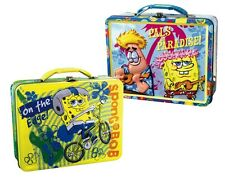 Sponge Bob Lunch Box- Pals in Paradise