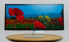 LG UltraWide 34UM94C-P, 86 cm (34 Zoll) 21:9 Monitor, schwarz