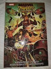 New & Unread Marvel Zombies DESTROY!TPB HORROR Comic Peter David Howard the Duck