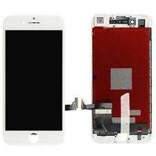 """iPhone 7 4.7"""" Screen LCD, Digitizer & Frame Assembly - White (Standard Grade)"""