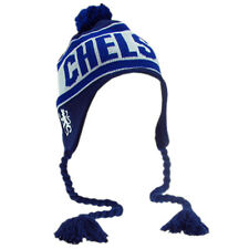 a5779a37446 Chelsea F.C - Hat Trick Knit Hat - GIFT