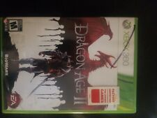 Dragon Age 2 Xbox 360 Game Complete
