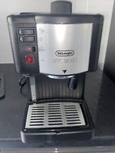 DeLonghi Caffe Treviso Expresso & Cappuccino Maker Coffee Machine