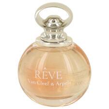 Reve by Van Cleef & Arpels For Women Eau De Parfum Spray (Tester) 3.4 oz