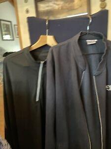 Mens Zip Up Jacket Bundle - 2XL