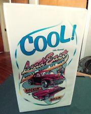 Vintage 1996 Lead East Classic Car Show Rockabilly Film Biggest 50's Party NJ