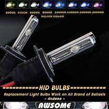 HID Xenon Conversion Kit Bulb 9006 H1 10K HB3 H7 6K 8k 10k bulb balllast light