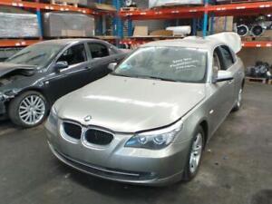 BMW 5 SERIES INSTRUMENT CLUSTER INSTRUMENT CLUSTER, DIESEL, E60, 10/03-04/10