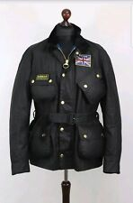 BARBOUR INTERNATIONAL Giacca XL