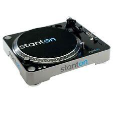 STANTON T62 B giradischi professionale per DJ vinile NUOVO con GARANZIA ITALIANA