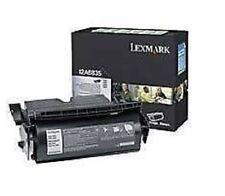 Original Cartouche D'encre Lexmark Optra T610 T612 T614 T614n T616 / 12A5845
