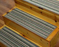"Dean Premium Carpet Stair Treads 27"" x `9""- Color 2044 (13)"