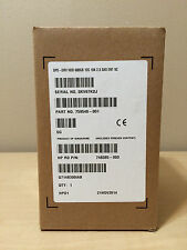 HP 759212-B21 600GB, Internal, 1500 RPM, 6.35 cm Hard Drive