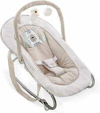 Hauck Babywippe Bungee Deluxe  ab Geburt bis 9 kg mit Schaukelfunktion