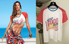 NWT FABULOUS CHANEL COCO CUBA CRUISE 2017 T-SHIRT TEE LARGE L