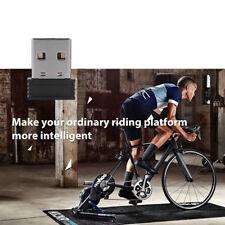 Mini Wireless ANT+ USB Stick Receiver Dongles Adaptors For Garmin Zwift Wahoo