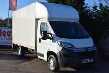 Commercial Vans & Pickups Relay with Tail Lift