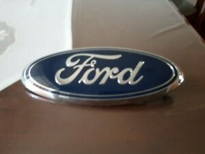 Ford Badge 1 only