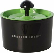 Sharper Image Electric Dog/Cat Pet Watering Fountain