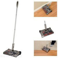 Sweep Cordless Vacuum Turbo Rechargeable Perfect Home Bissell Floor Hotel Clean