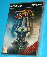 King Arthur Collection - PC