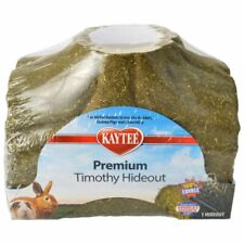 LM Kaytee Premium Timothy Hideout Large - 1 Count