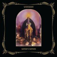 Windhand And Satan's Satyrs - Split VINYL LP