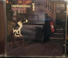 LateNightTales Jarimoquai CD Late Night Tales