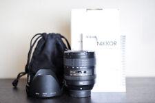 Nikon AF-S 24-85mm VR FX Lens - US Model!