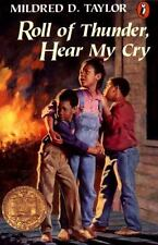 Roll of Thunder, Hear My Cry - Acceptable - Taylor, Mildred D. - Paperback