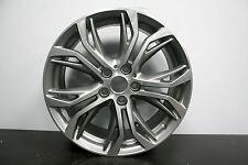 """1x BMW X1 F48 18"""" Taglio Diamante cerchio in lega 7.5J 6856067"""