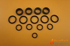 Ideal Icos System HE15, HE24, M3080 Hydrobloc O'Ring Seal Kit 171031