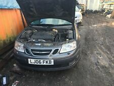 SAAB 9-3Vecter Sport DTH A 1.9D150BHP manual breaking engine/ gearbox all parts