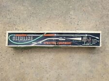 More details for vintage boxed slimline double action garden watering & insecticide sprayer