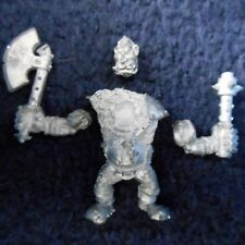 1998 golgfag's ogros 1 ciudadela regimientos de perros renombre de guerra mercenario Ogryn