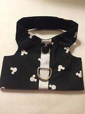 Mickey Dog Vest Harness - XS (662)