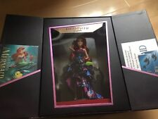 Ariel Disney Designer Collection Premiere Series Doll Little Mermaid LE 4500