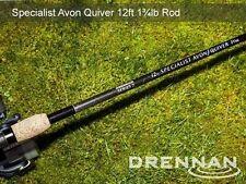 Drennan NEW Series 7 Specialist Avon Quiver 12ft 1.75lb Rod